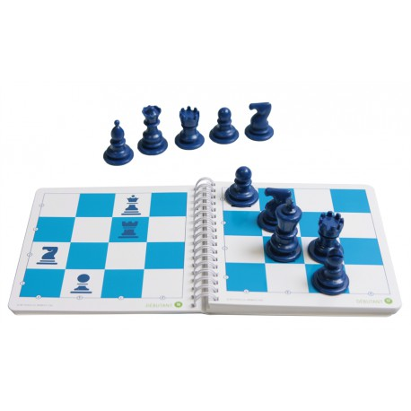 SOLITAIRE CHESS BRAIN FITNESS