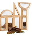 BLOCS DE CONSTRUCTION MIROIR