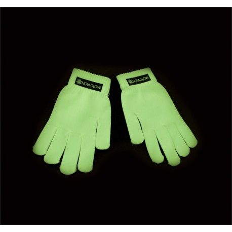 GANTS PHOSPHORESCENTS